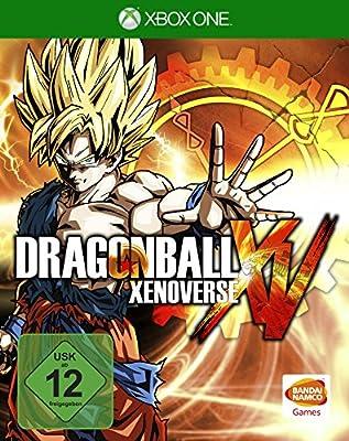 Namco Bandai Games Dragon Ball Xenoverse - Juego (Xbox One, Acción ...