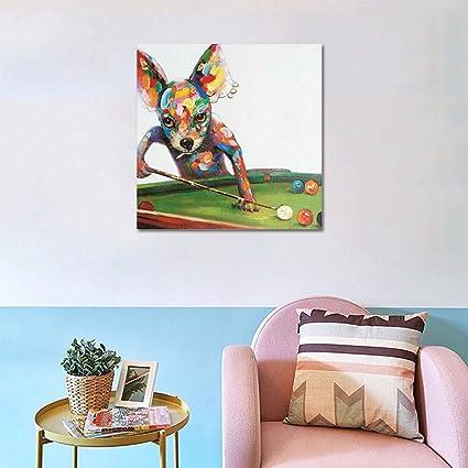 Salón Dormitorio Decoración del Hogar Pintura Dibujado a Mano ...
