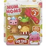 Num Noms Series 2 - Scented 4-Pack - Fun Fair Treats