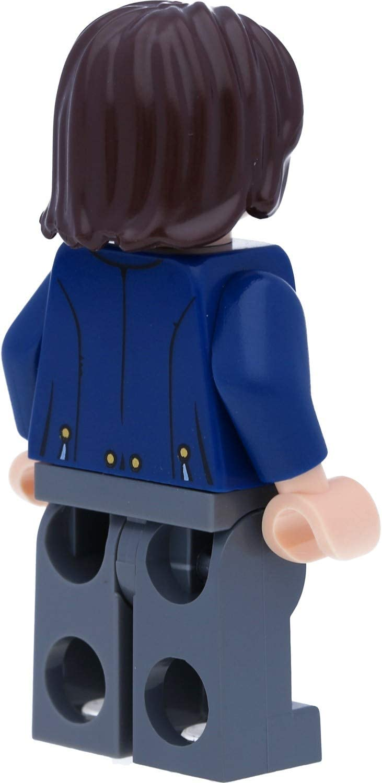 LEGO Pirates of the Caribbean: Admiral Norrington Minifigure