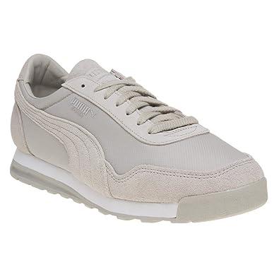 Puma Jogger Herren Sneaker Grau: : Schuhe & Handtaschen
