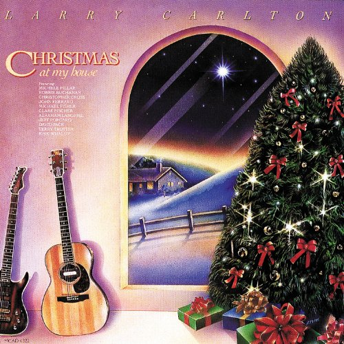 the christmas song instrumental version feat terry trotter clare fischer - Christmas Song Instrumental