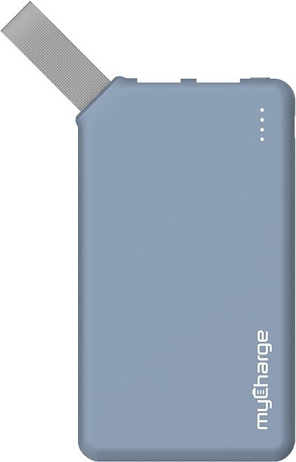 Amazon.com: myCharge Cargador portátil Power Bank | GO ...
