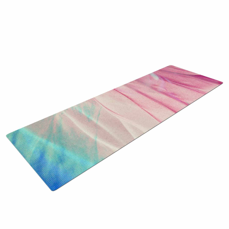 MB8001AYM01 KESS InHouse Mmartabc Galactic Abstract Pink Digital Mat 72 x 24 72 x 24 KESS Global Inc Multicolor