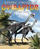Oviraptor, Rob Shone, 1448852552
