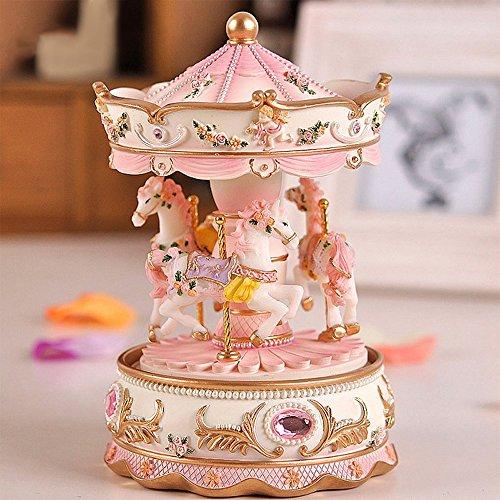 Horse Angel Ornament - 4