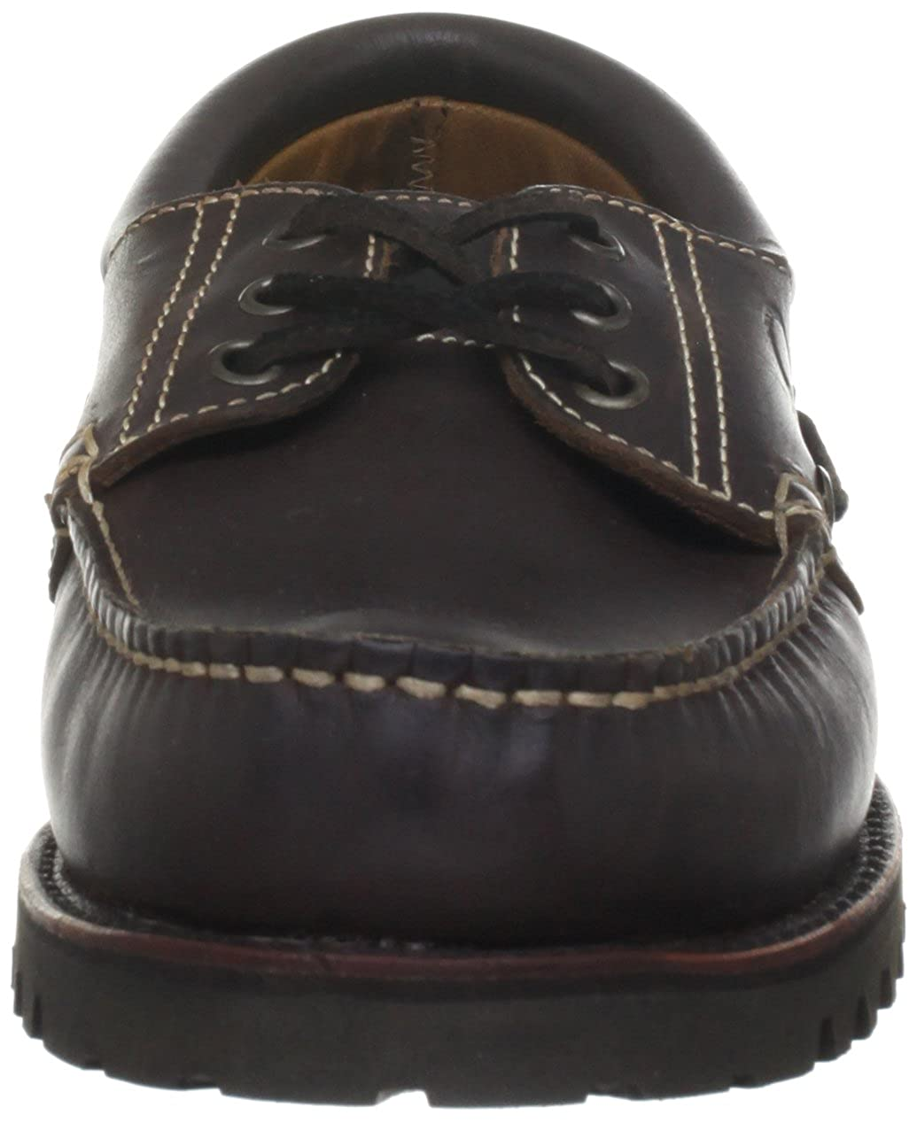Chatham Marine Darwin Braun Wp, Herren Sneaker Braun Darwin (Dark Braun) fc8986