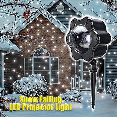best christmas laser light projector outdoor uk