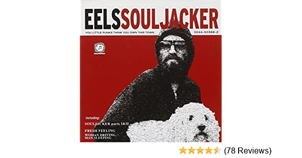 Eels Souljacker Bonus Disc Amazon Com Music