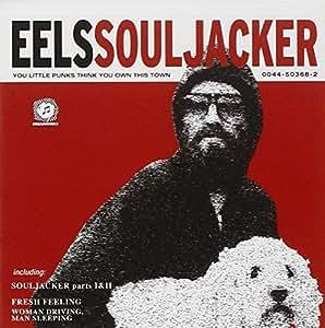 Souljacker [Bonus Disc]