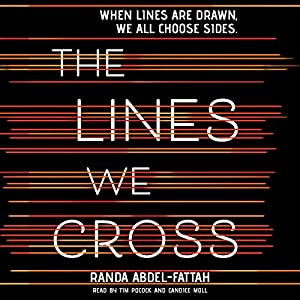 The Lines We Cross Audiobook