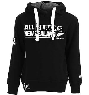 All Blacks Sweat Rugby Enfant: : Vêtements et