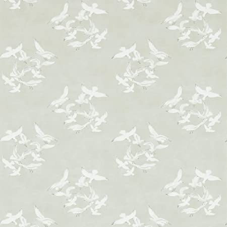 Stone 214587 seagulls vintage ii sanderson wallpaper amazon stone 214587 seagulls vintage ii sanderson wallpaper gumiabroncs Gallery