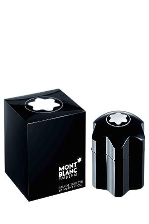Montblanc Emblem Eau De Toilette, 60ml Perfume at amazon