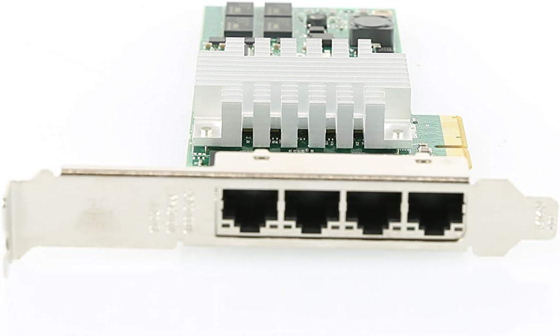 Certified Refurbished Part for IBM PRO//1000 PT Quad Port Server Adapter Epoka