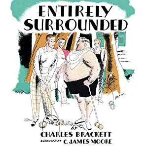Entirely Surrounded Audiobook