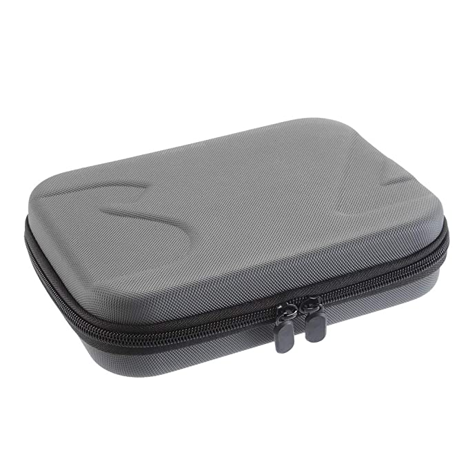 Runshuangyu Storage Carrying Case Compatible with DJI Osmo Pocket and Expansion Kit Portable /& Waterproof /& Lightweight Protective Travel Bag