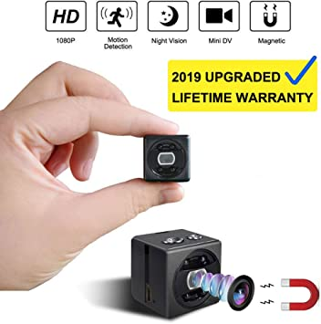 Hidden Spy camera Nanny cam surveillance Motion with remote Wall Switch