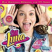 Soy Luna 9 & 10 | Anke Sierian