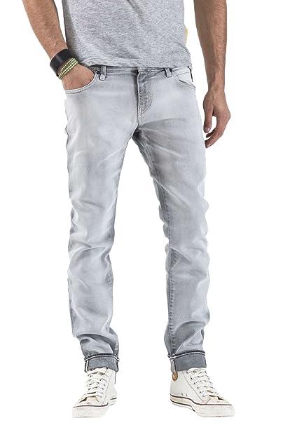 Meltin Pot - Jeans MERET D1573-CH908 per Uomo 86aae13736c