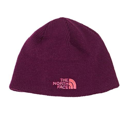 35a9d7f8f4176 Amazon.com   The North Face Bones Beanie - Kids  Parlour Purple ...