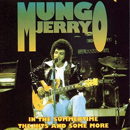 Mungo jerry - Mungo Jerry - In The Summertime - The Hits And Some More - Soundwings - 110.2093-2 - Zortam Music