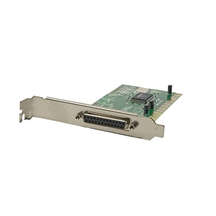 DRIVERS NETMOS PARALLEL PORT PCI CARD