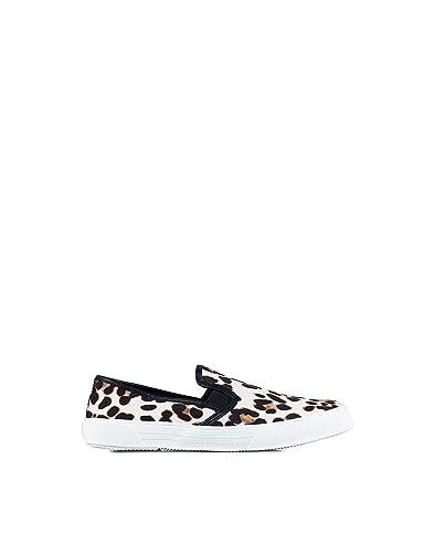 Shoes Sneaker 42Schuhe Leopard Damen In Slip Nly yvnmO0wN8