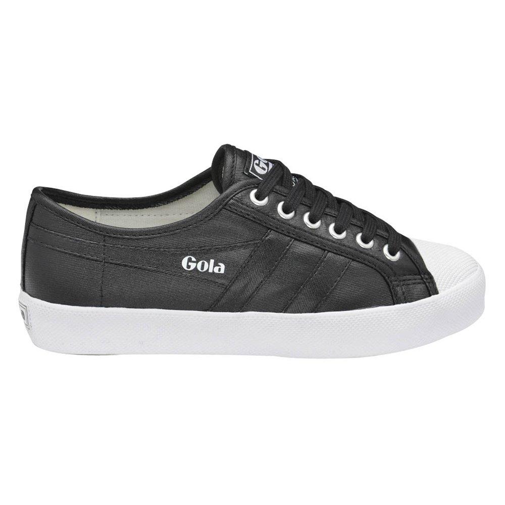 5dd4f0b3101 Amazon.com   Gola Classics Women's Coaster Fashion Sneakers   Fashion  Sneakers