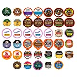 Coffee Variety Sampler Pack for Keurig K-Cup Brewers - Best Reviews Guide