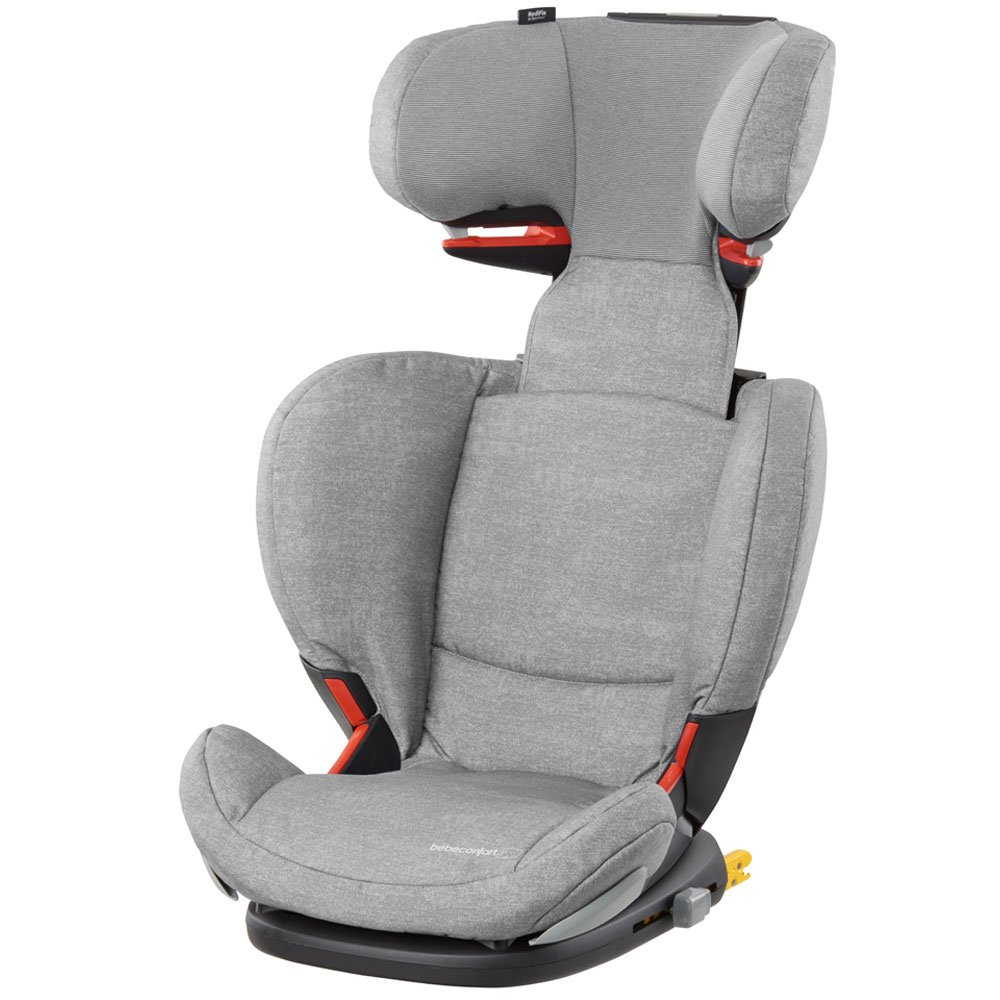 Bébé Confort Rodifix Siège Auto Air Protect Collection 2016 Raven Noir 88248950