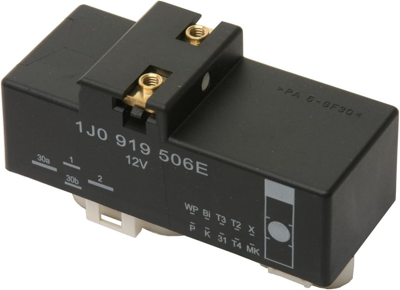 URO Parts 1J0919506E Fan Control Unit