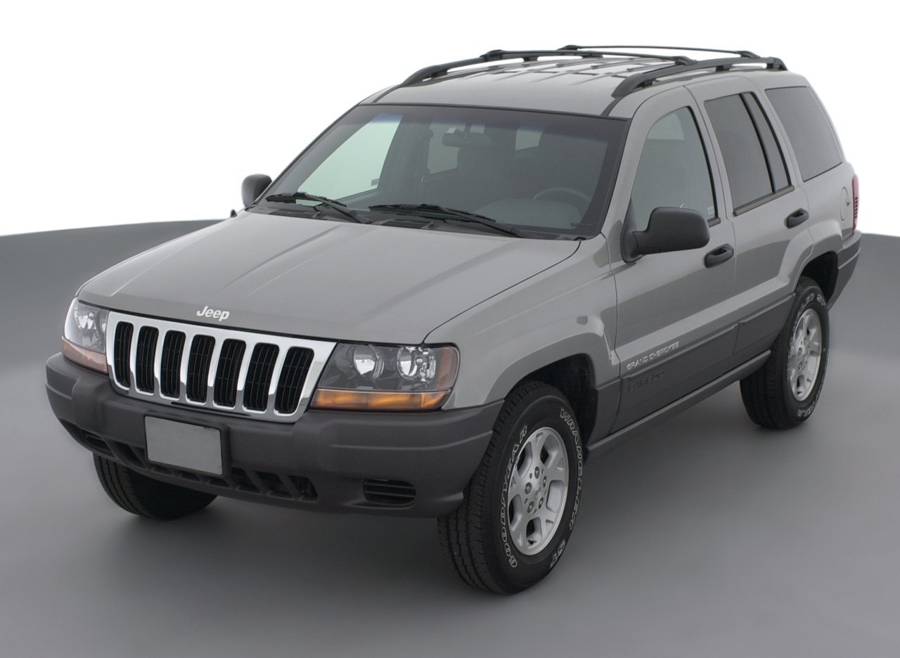 Amazoncom 2002 Jeep Grand Cherokee Reviews Images and Specs