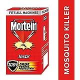Mortein Insta5 Vaporizer Refill (35 ml, Red)