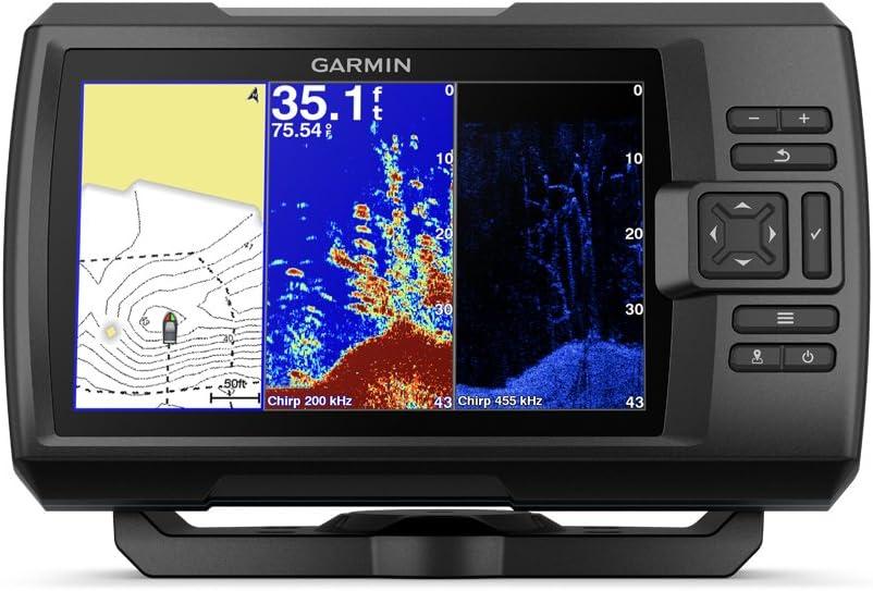 Garmin Striker Plus 7Cv Fish Finder