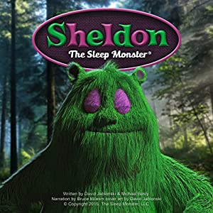 Sheldon the Sleep Monster Audiobook