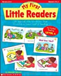 My First Little Readers: Level A: 25...
