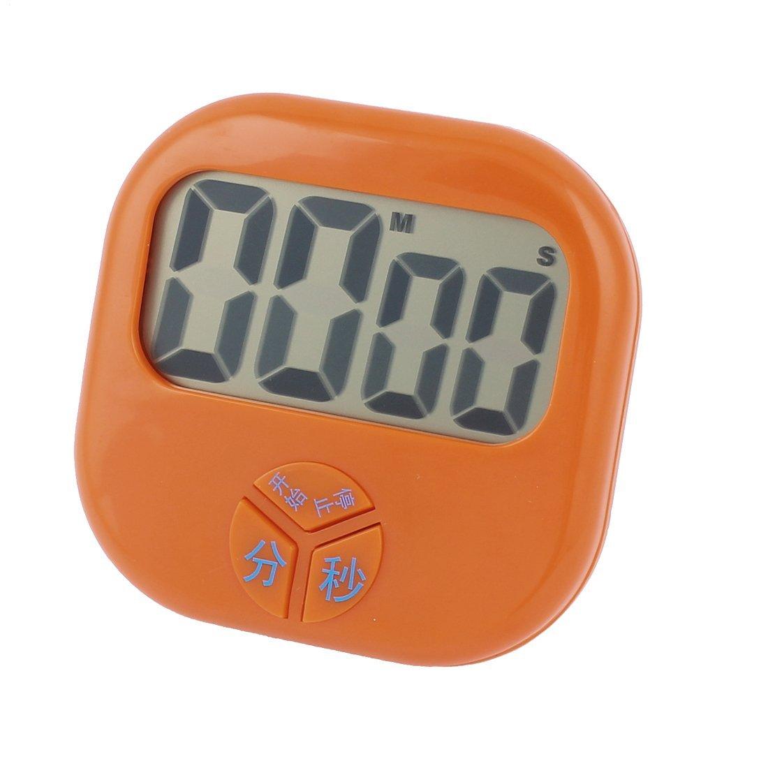 Compra Alarma portátil segundo minuto digital temporizador ...