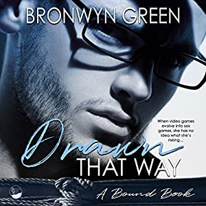 Drawn That Way Audiobook