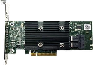 Dell PERC H330+ PCI RAID Controller Bundle with Low Profile Bracket - 75D1H