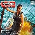 Der Impuls (Perry Rhodan Arkon 1) Hörbuch von Marc A. Herren Gesprochen von: Marco Sven Reinbold