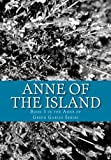 Image of Anne of the Island:  Book 3 in the Anne of Green Gables Series