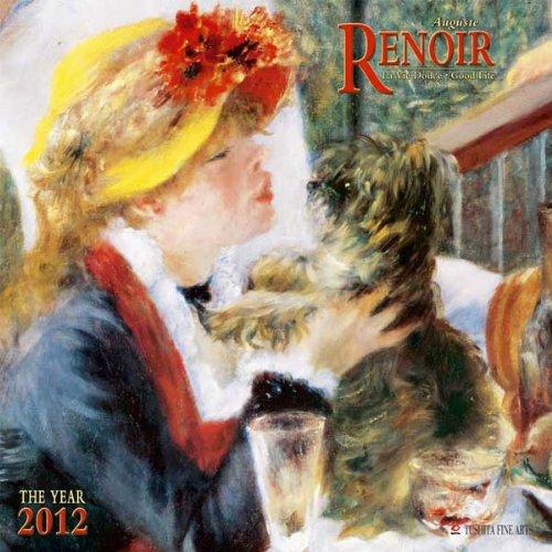 Renoir 2012 Expressionism. Impressionism
