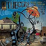 U.F.O Pon Di Gullyside by Dubcon