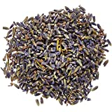 TMT Lavender Flowers Ultra Blue Grade, 1/2 lb