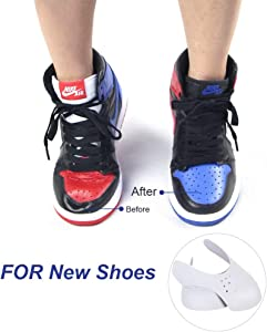 Anti Shoe Toe Creasing Combination Set Forcefield Sneaker Crease.Preventer BS