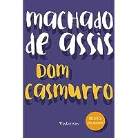 Dom Casmurro: Coleção Biblioteca Luso-Brasileira