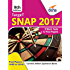 TARGET SNAP 2017 (Past Papers 2005 - 2016) + 5 Mock Tests - 9th Edition