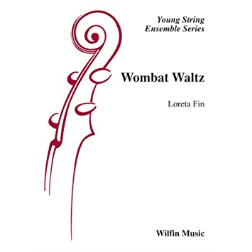 Amazon com: Wombat Waltz: Musical Instruments
