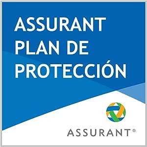 Assurant - 2 Años Equipo de Oficina - Garantía Extendida (Incluida Garantía de Fabricante) $500 - $999.99